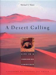 A DESERT CALLING PDF