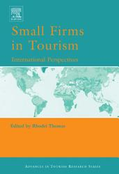 Small Firms in Tourism PDF
