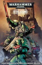 Warhammer 40,000: Revelations (complete collection)