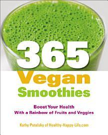 365 Vegan Smoothies
