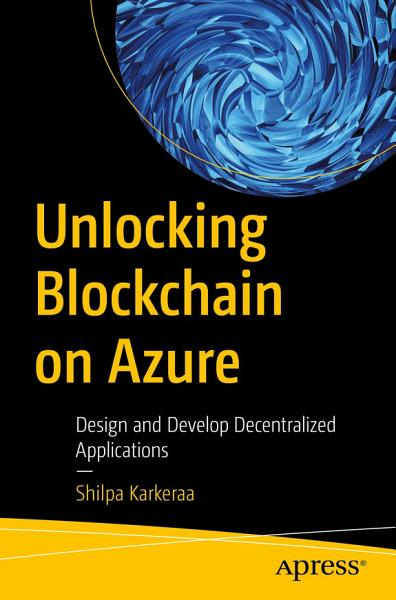 Unlocking Blockchain on Azure PDF