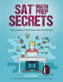 SAT Math Prep Secrets