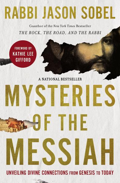 Download Mysteries of the Messiah Book
