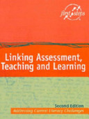 Linking Assessment  Teaching and Learning