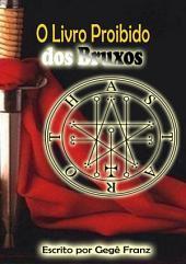 O Livro Proibido Dos Bruxos