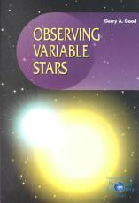 Observing Variable Stars PDF