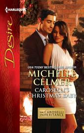 Caroselli's Christmas Baby