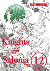 Knights of Sidonia: Volume 12