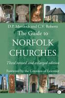 The Guide to Norfolk Churches PDF