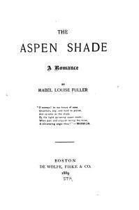 The Aspen Shade