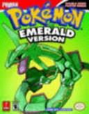 Pokemon Emerald (Uk Version)