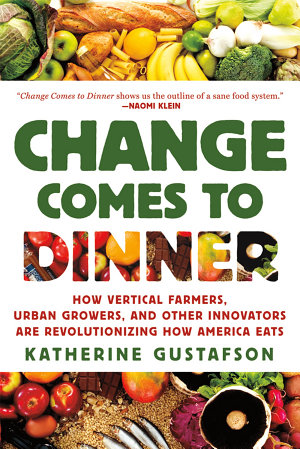 Change Comes to Dinner