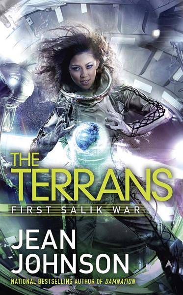 Download The Terrans Book