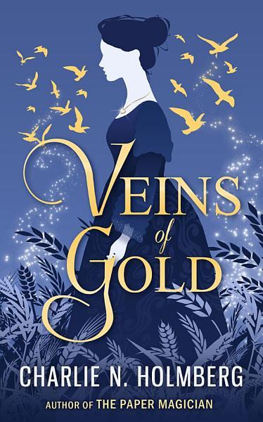 Download Veins of Gold Book