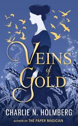 Veins Of Gold Book PDF