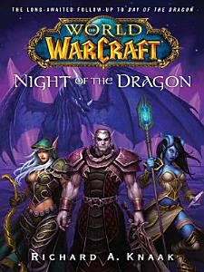 World of Warcraft  Night of the Dragon Book