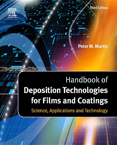 Handbook of Deposition Technologies for Films and Coatings PDF