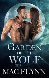 Garden of the Wolf #2 (BBW Werewolf Shifter Romance)