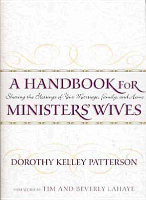 A Handbook for Ministers  Wives PDF