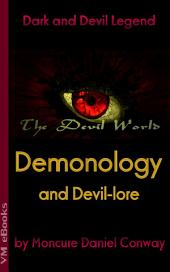 Demonology and Devil-lore: The Devil World