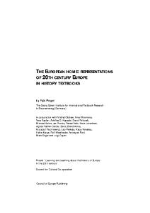 The European Home PDF