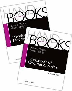 Handbook of Macroeconomics PDF