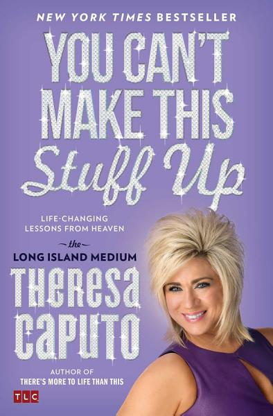Download You Can t Make This Stuff Up Book
