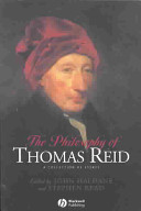 The Philosophy of Thomas Reid