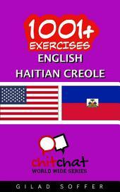 1001+ Exercises English - Haitian_Creole