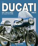 The Ducati Bible