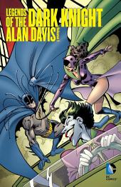 Legends of the Dark Knight: Alan Davis: Volume 1
