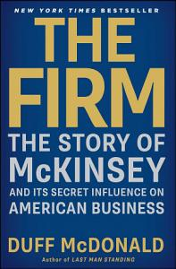 The Firm Book