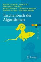 Taschenbuch der Algorithmen PDF