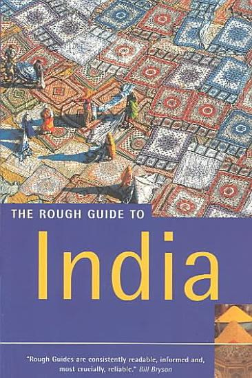 The Rough Guide to India PDF