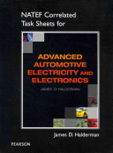 NATEF Correlated Task Sheets for Advanced Electricity and Electronics