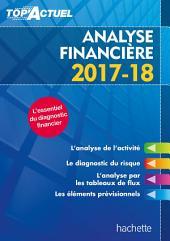 Top'Actuel Analyse Financière 2017/2018
