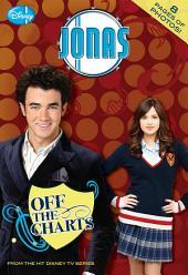 JONAS: Off the Charts