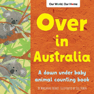 Over in Australia
