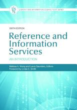 Reference and Information Services  An Introduction  6th Edition PDF