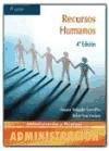 Recursos humanos: administración y finanzas