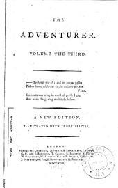 The Adventurer ...