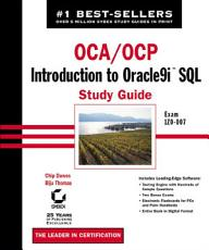 OCA   OCP  Introduction to Oracle9i SQL Study Guide PDF