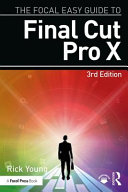 The Focal Easy Guide to Final Cut Pro X PDF