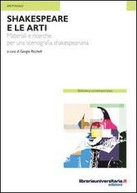 Shakespeare e le arti PDF