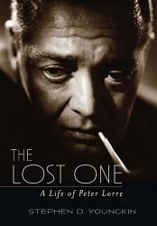 The Lost One Book PDF