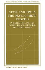 State and Law in the Development Process