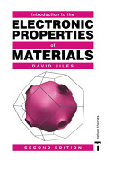 Introduction to the Electronic Properties of Materials PDF