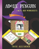 Ad Lie Penguin Facts And Worksheets Book PDF