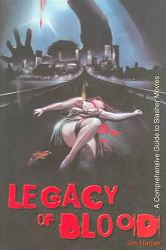 Legacy Of Blood Book PDF
