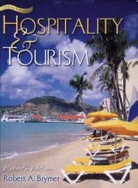 Hospitality   Tourism